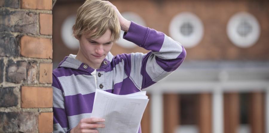 Como lidar com a reprovação de um aluno
