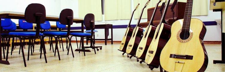 A música ensina?
