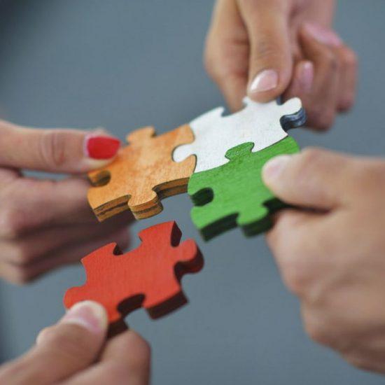 Inovação e colaboração: o futuro da educação