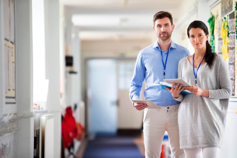 Por que motivar os professores da sua escola?