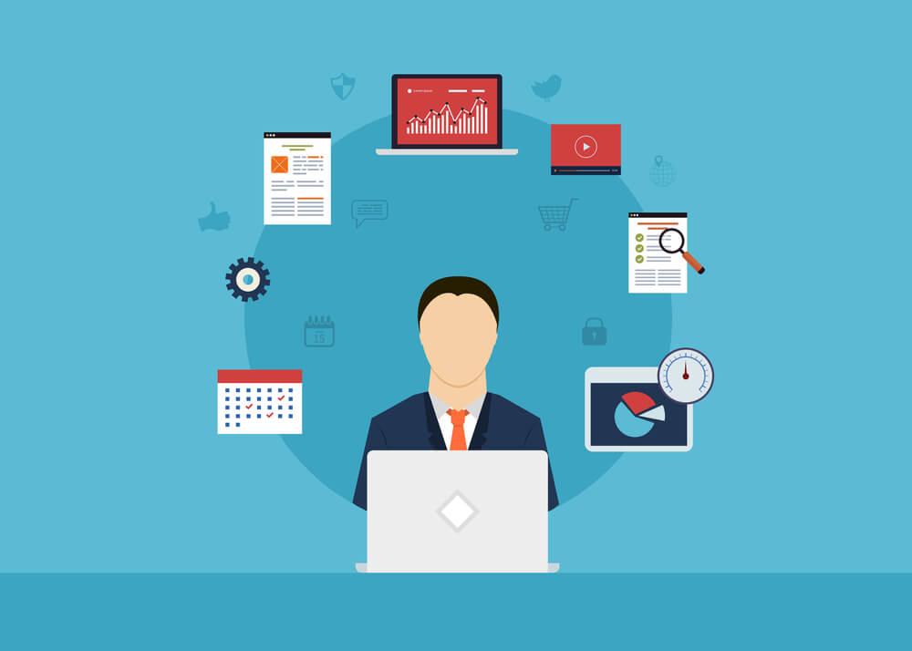 software de gestão escolar