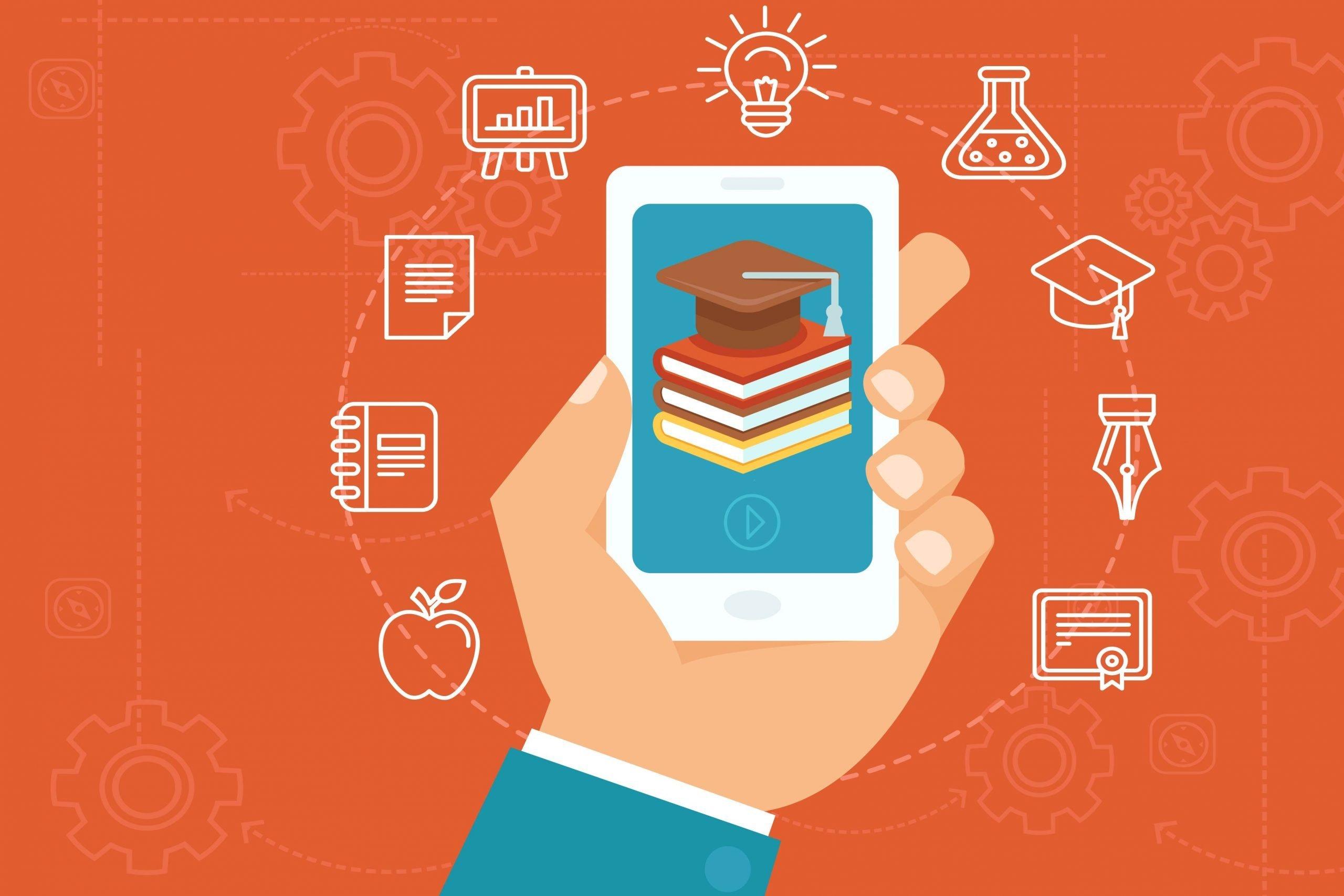 aplicativo para escola