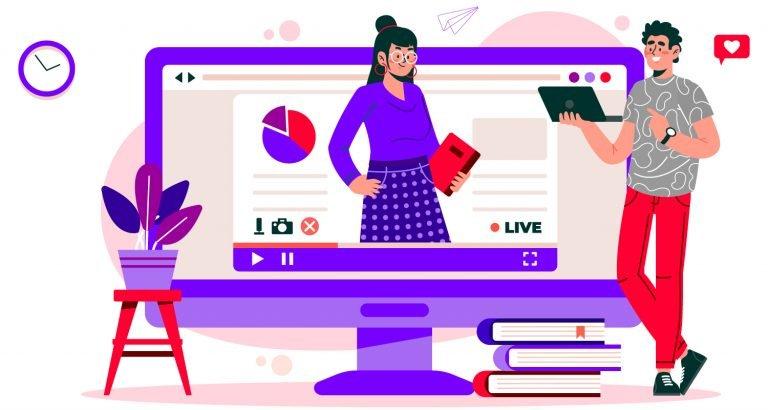 Escolaweb lança sala de aula digital e muda sua marca: saiba tudo sobre a Wakke