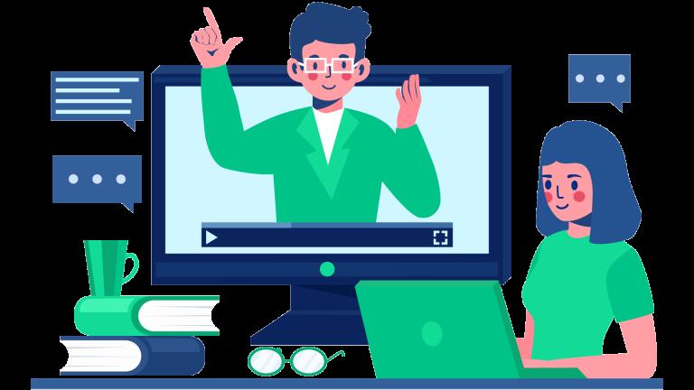Matrícula e rematrícula 2021: faça tudo de forma online e otimize a sua gestão escolar.