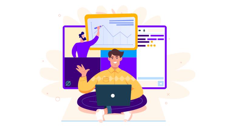 4 ideias para usar sala de aula digital na volta às aulas presenciais